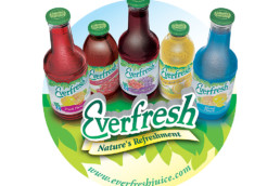 everfresh_beverage_floordecal_3Dproduct_render_emagine creations advertising