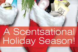 perfumania_christmas_magazine_ad_emagine creations advertising
