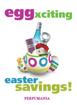perfumania_eastersavings_magazine_ad_emagine creations advertising