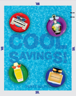 perfumania_summersavings_magazine_ad_emagine creations advertising