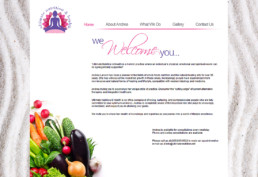 ultimate_nutrition_health_webdesign_emagine creations advertising